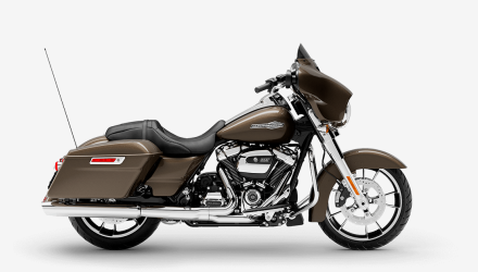 2021 Harley-Davidson Touring Street Glide for sale 201032278
