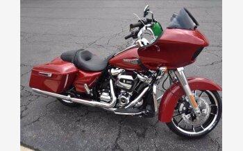 2021 Harley-Davidson Touring for sale 201038155