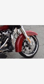 2021 Harley-Davidson Touring for sale 201038156