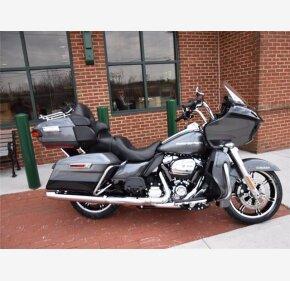2021 Harley-Davidson Touring for sale 201038161