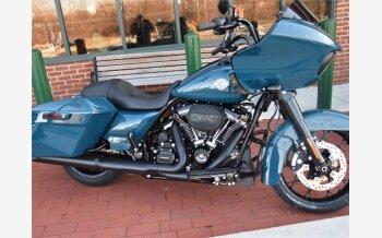 2021 Harley-Davidson Touring for sale 201038162