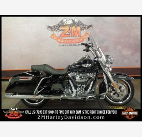 2021 Harley-Davidson Touring Road King for sale 201038341
