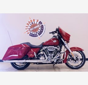 2021 Harley-Davidson Touring for sale 201042895