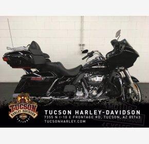 2021 Harley-Davidson Touring Road Glide Limited for sale 201051095