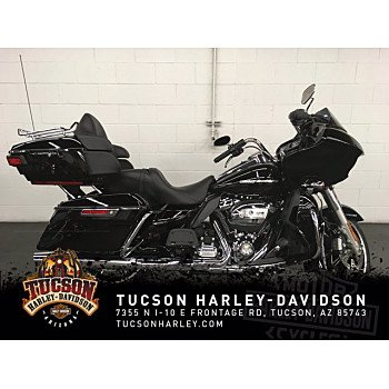 2021 Harley-Davidson Touring Road Glide Limited for sale 201051095