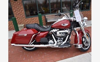 2021 Harley-Davidson Touring for sale 201053894