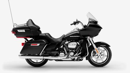 2021 Harley-Davidson Touring for sale 201059464