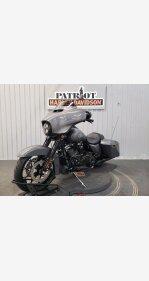 2021 Harley-Davidson Touring for sale 201059838