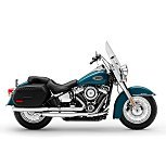 2021 Harley-Davidson Touring Heritage Classic for sale 201061996