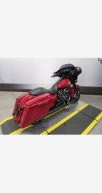 2021 Harley-Davidson Touring for sale 201062042