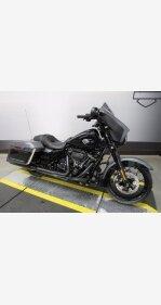 2021 Harley-Davidson Touring for sale 201062061