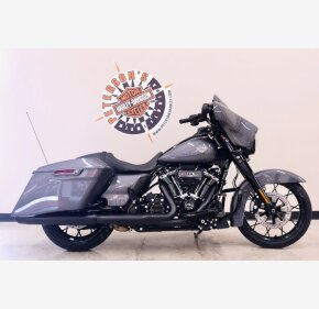 2021 Harley-Davidson Touring for sale 201066844