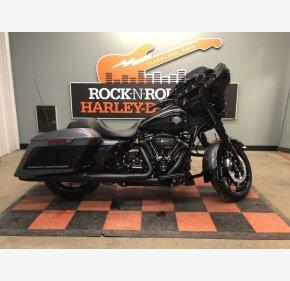 2021 Harley-Davidson Touring for sale 201067903