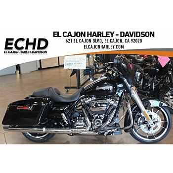 2021 Harley-Davidson Touring for sale 201068986