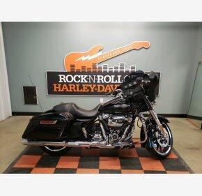 2021 Harley-Davidson Touring Street Glide for sale 201070533