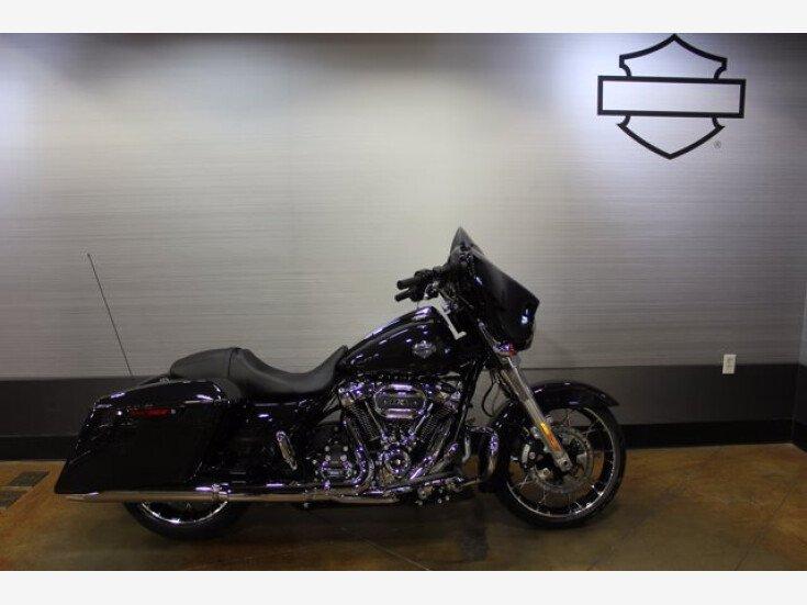 2021 Harley-Davidson Touring for sale 201070559