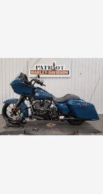 2021 Harley-Davidson Touring for sale 201071014