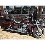 2021 Harley-Davidson Touring Ultra Limited for sale 201073350