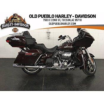 2021 Harley-Davidson Touring Road Glide Limited for sale 201074127