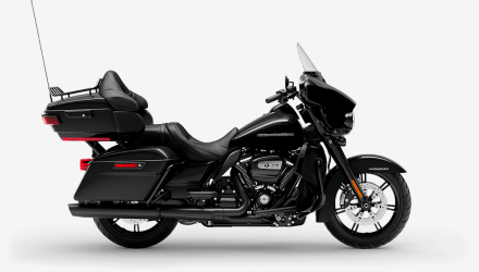 2021 Harley-Davidson Touring Ultra Limited for sale 201074746
