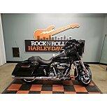 2021 Harley-Davidson Touring Street Glide for sale 201074871