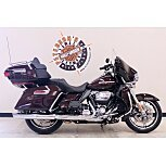 2021 Harley-Davidson Touring Ultra Limited for sale 201075403