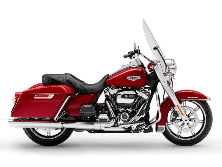 2021 Harley-Davidson Touring Road King for sale 201081546