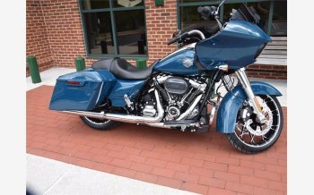 2021 Harley-Davidson Touring for sale 201082604
