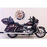 2021 Harley-Davidson Touring Ultra Limited for sale 201084396