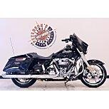 2021 Harley-Davidson Touring Street Glide for sale 201084399