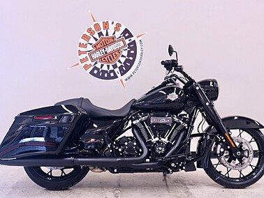 2021 Harley-Davidson Touring for sale 201085140