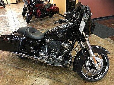 2021 Harley-Davidson Touring for sale 201085252