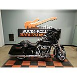2021 Harley-Davidson Touring Street Glide for sale 201085259
