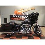 2021 Harley-Davidson Touring for sale 201085288
