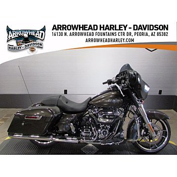 2021 Harley-Davidson Touring for sale 201101860