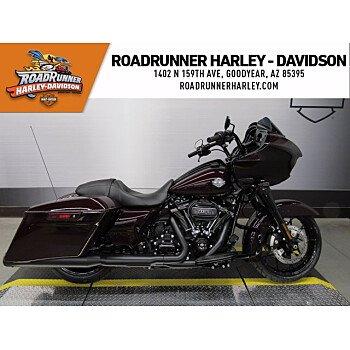 2021 Harley-Davidson Touring for sale 201101930