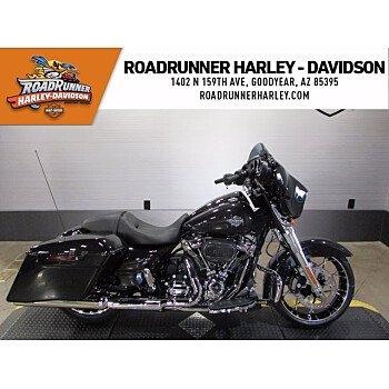 2021 Harley-Davidson Touring for sale 201101931