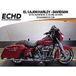 2021 Harley-Davidson Touring for sale 201104229