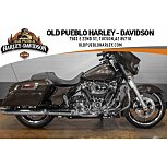 2021 Harley-Davidson Touring for sale 201105169