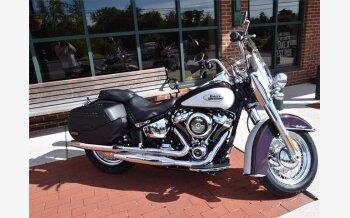 2021 Harley-Davidson Touring for sale 201108306