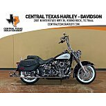 2021 Harley-Davidson Touring Heritage Classic for sale 201109237