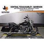 2021 Harley-Davidson Touring for sale 201109257