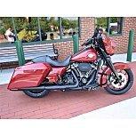 2021 Harley-Davidson Touring for sale 201123138