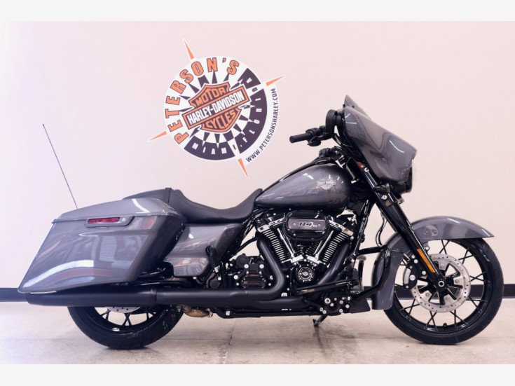 2021 Harley-Davidson Touring Street Glide Special for sale 201147244