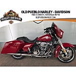 2021 Harley-Davidson Touring Street Glide Special for sale 201149944