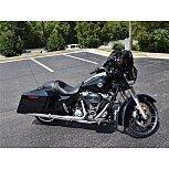 2021 Harley-Davidson Touring for sale 201155121