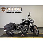 2021 Harley-Davidson Touring Heritage Classic for sale 201178034