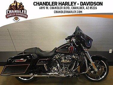 2021 Harley-Davidson Touring Street Glide for sale 201181513