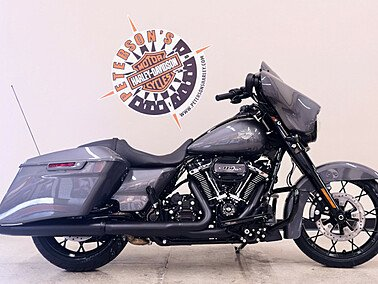 2021 Harley-Davidson Touring Street Glide Special for sale 201181869