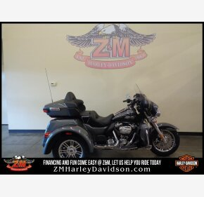 2021 Harley-Davidson Trike Tri Glide Ultra for sale 201029285